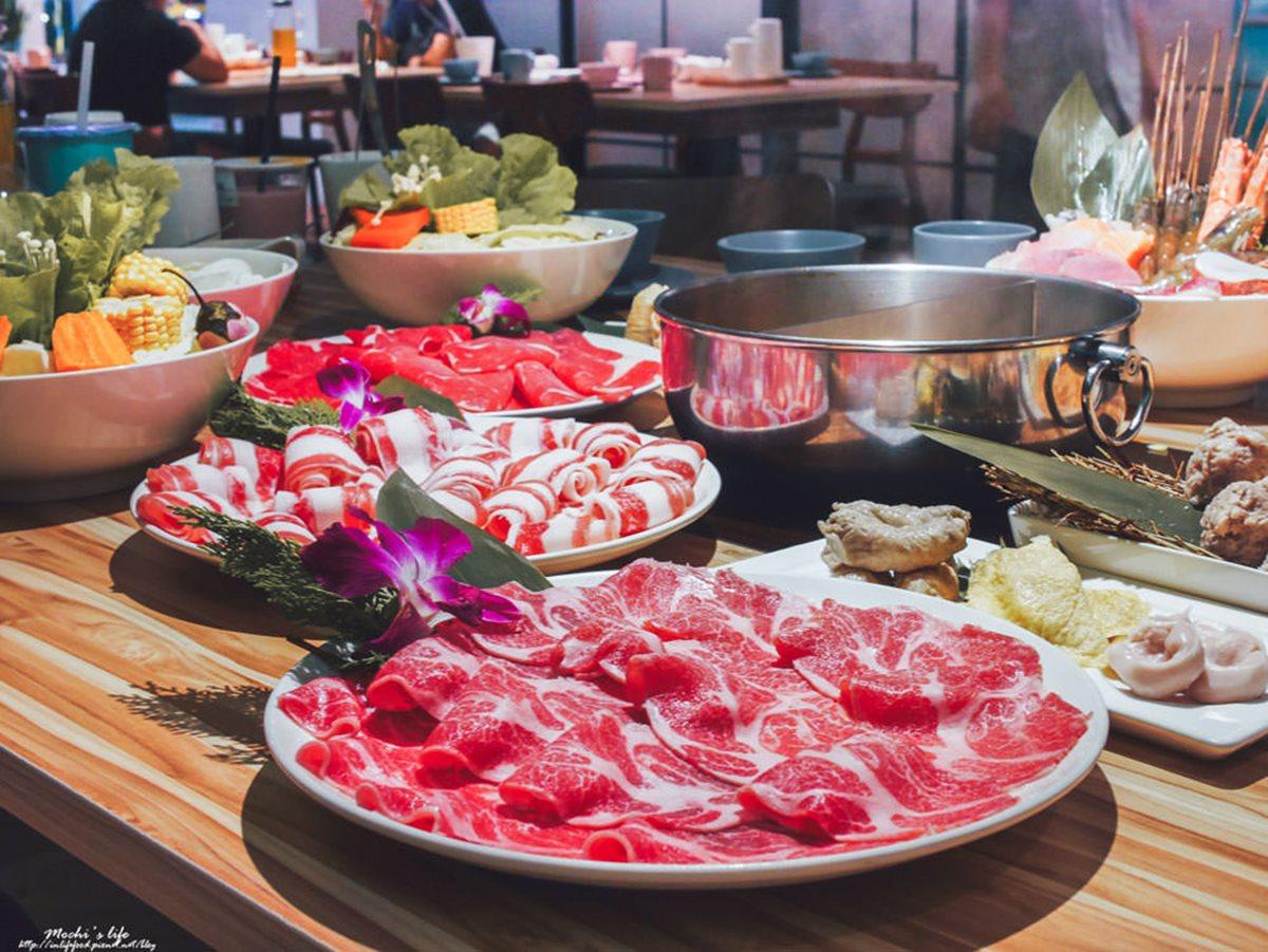 火鍋控必收!大台北6家視覺系火鍋:熊熊牛奶鍋、比臉大龍蝦、40盎司牛肉盤