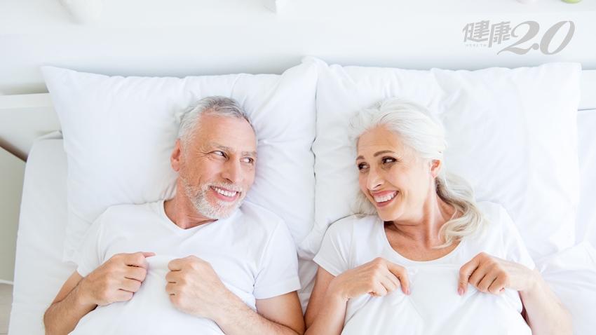 90歲爺爺享受性福 醫師這招讓他年輕20歲