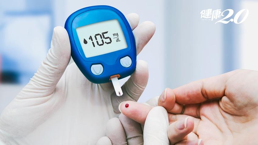 「糖友茶」能有效穩定血糖值、根治糖尿病?別信!這5招才能有效控糖