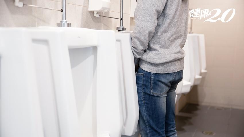 沒症狀的泡泡尿不用管?小心微蛋白尿傷「心」,快揪出來