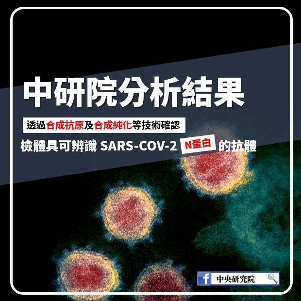 台大、中研院分別驗出新冠肺炎抗體,他們是如何辦到的?