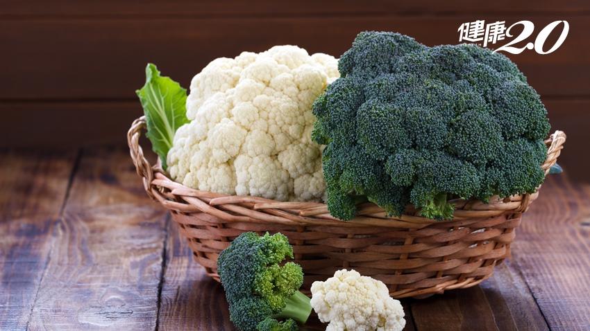 同樣都有碘,甲狀腺亢進為何要少吃海帶,卻可吃花椰菜?