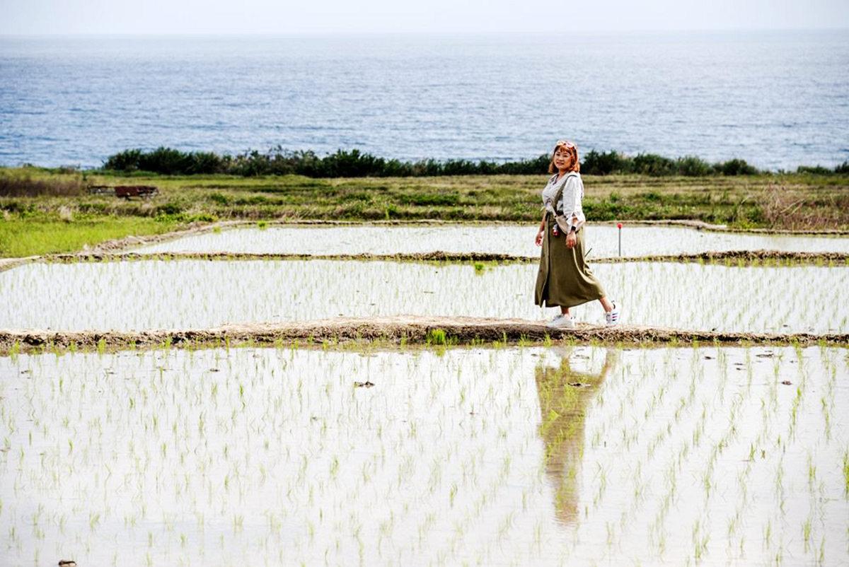 【全台遛小孩8路線】自然跑跳「全力放電」行程,花蓮海景帳篷下午茶、台東祕境看海、南投鳥居穿浴衣