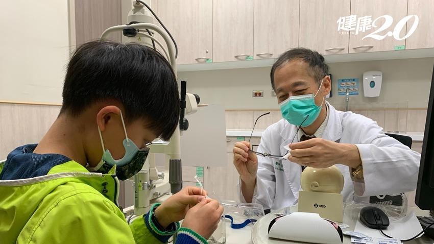 眼睛也要防新冠肺炎!眼科名醫教3招避免病毒從「眼」入