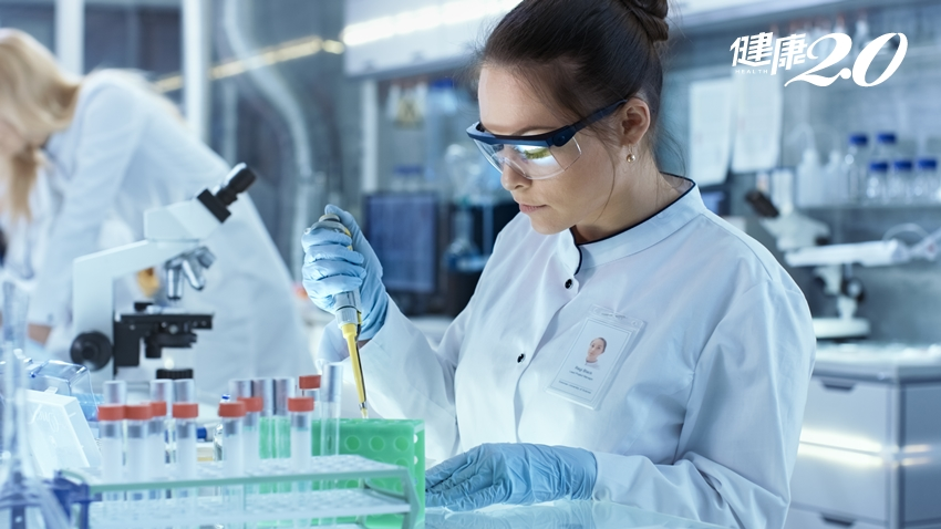 新冠肺炎藥物研發中…一個新藥從臨床試驗到上市有哪些關卡