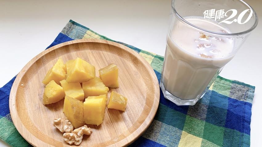 營養師教健康吃素法,2道料理簡單易學快筆記