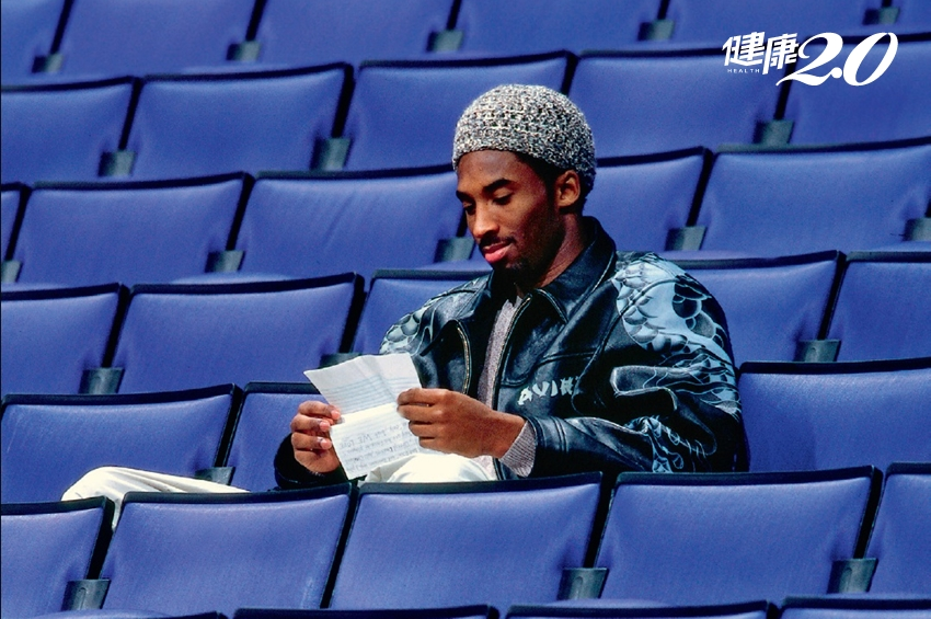 「不只鍛鍊身體,我也鍛鍊心志」傳奇球星Kobe如何成就曼巴精神?