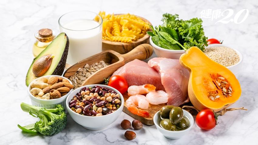 2020全球最佳飲食法前三名出爐!地中海飲食連續3年奪冠