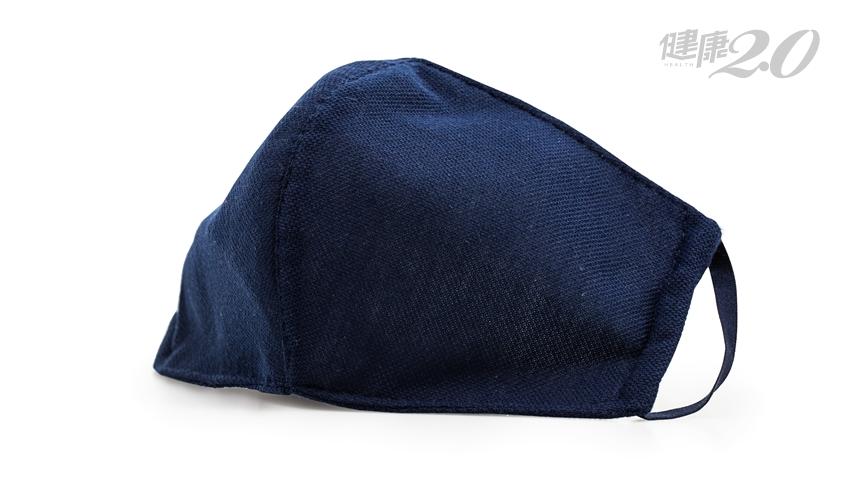 不急著買醫療口罩 食藥署:這種布口罩 細菌防護效果8成以上