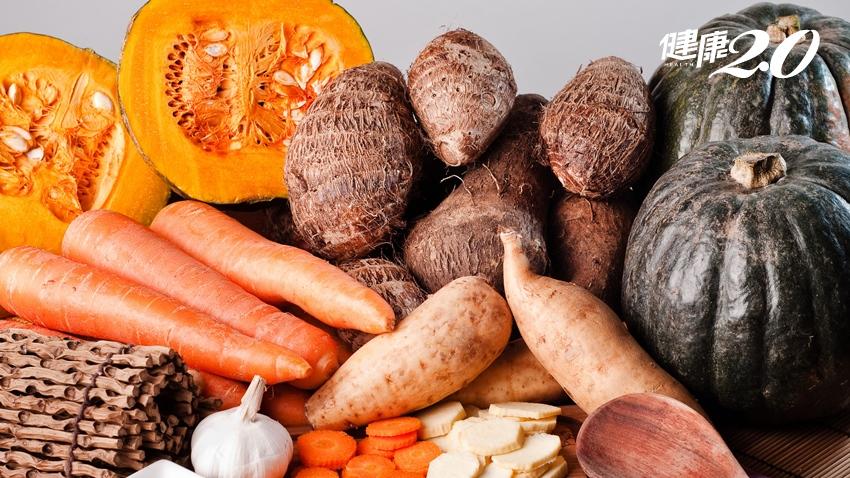 防疫不能沒有它!全穀雜糧可增強疫力、維持腸道健康…這樣吃最聰明