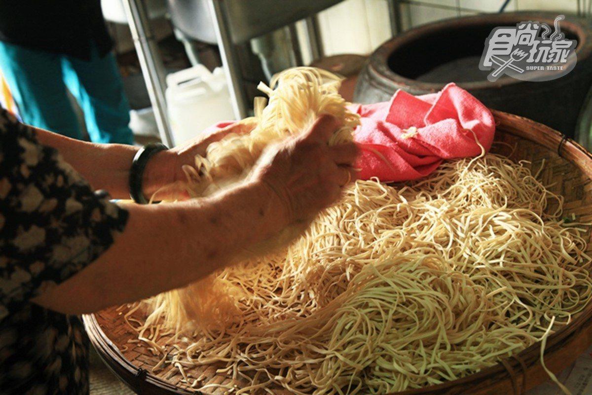 那些年我們追的牛肉麵!6家30年老字號:砂鍋裝牛腱心、川味始祖、林青霞也愛拌麵