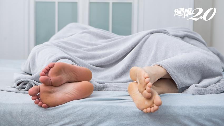 「無性婚姻」比不幸婚姻更可怕 焦慮、失眠、早停經…傷心又傷身!