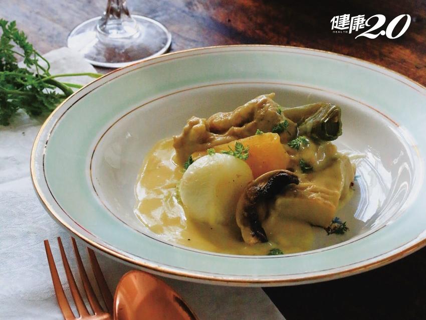 春天就要吃新鮮!法國老奶奶的3道家常料理,簡單煮也能很優雅
