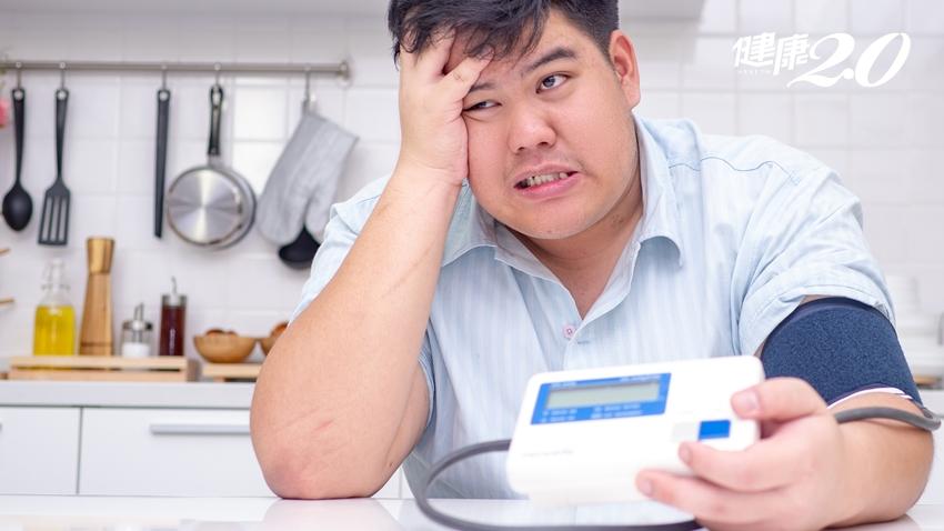 2種人是慢性腎病高危險群,不想洗腎「保腎黃金8守則」