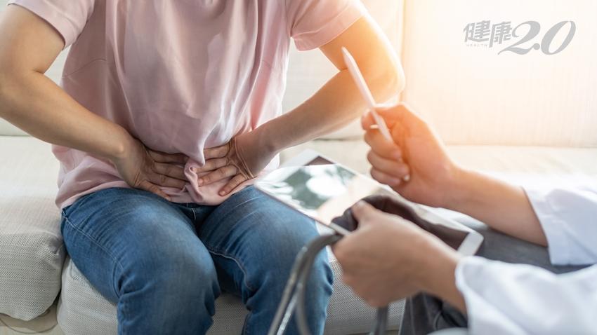 你以為的腸胃病,可能是「癌王」上身!8種症狀快就醫檢查