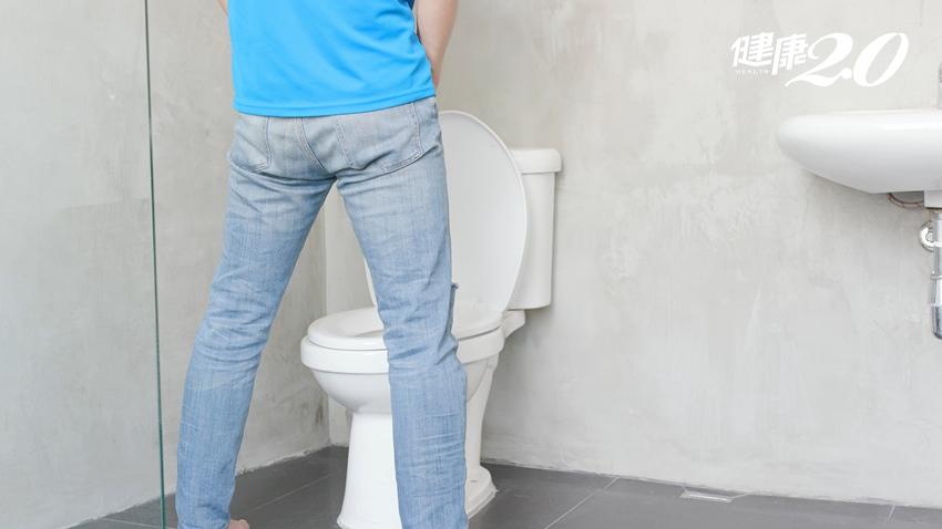 他每晚上廁所10多次!攝護腺肥大新手術解除夢魘