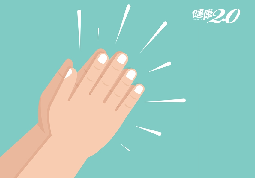 陽虛體質害你容易累、夜尿多、手腳冰冷…「早起拍手」3招暖全身