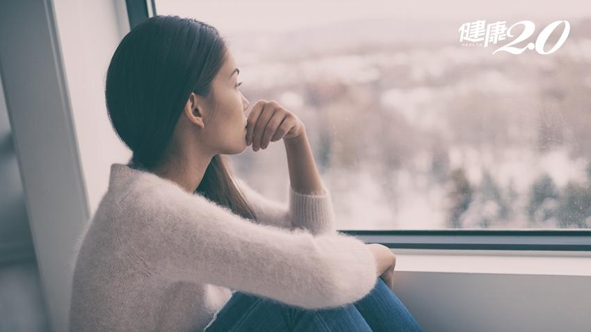 抗壓性差、不知足才會得憂鬱症?醫師點出大家「最常誤會4件事」