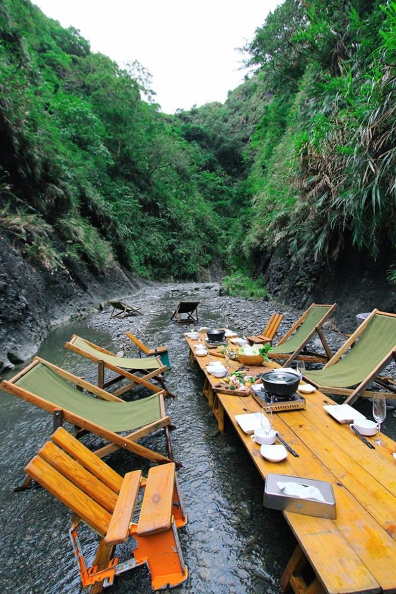 【全台28大綠色祕境】台版富士山、嵐山和迪士尼,網美森林、超夯步道都必拍