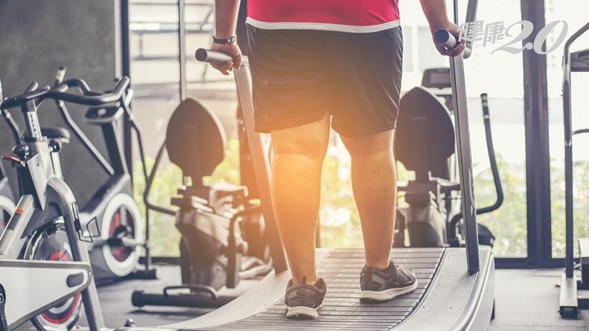 運動是減重最佳方法?醫師計算結果可能讓你大失所望!