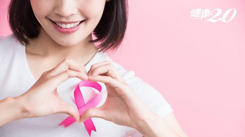 乳癌居婦癌首位,過胖增加近6成風險 幸好做這事可降低4成風險!