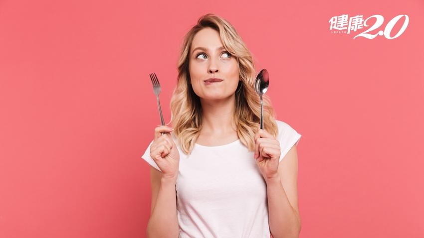 瘋節食、減肥不吃東西?英國營養師翻轉節食的看法