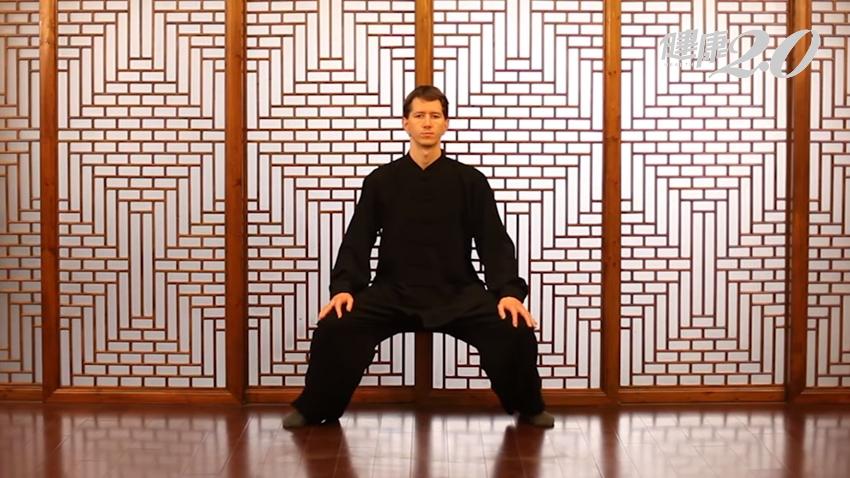 春分到!注意陰陽平衡、勤練「仙人蹲坐功」強化腰腎