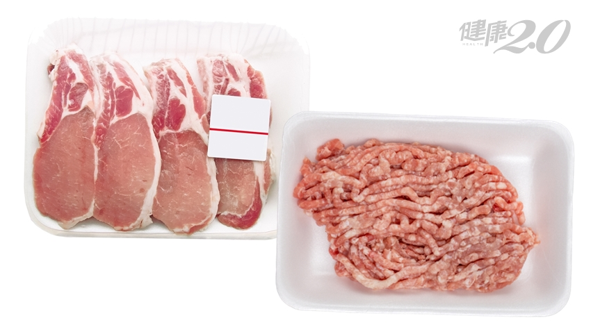 里肌、梅花、排骨、松阪豬…圖解11種豬肉部位、秒懂怎麼挑怎麼煮