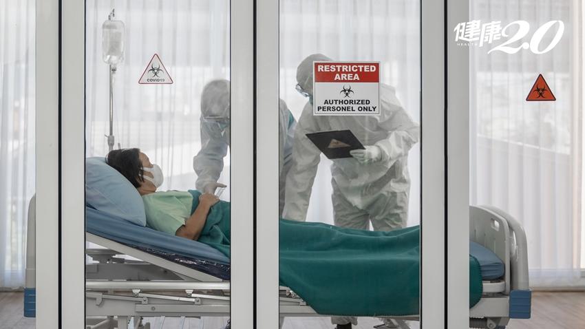 武漢、義大利疫情為何突然爆發?台公衛學者:醫院管控是關鍵