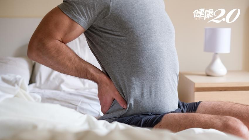 早上起床關節好僵硬?「這種關節炎」原因不單純!