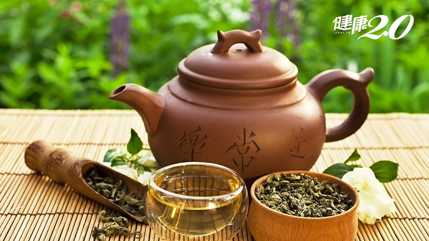 喝台灣茶好處多一項!嘉義長庚發現茶葉含抗新冠病毒成分