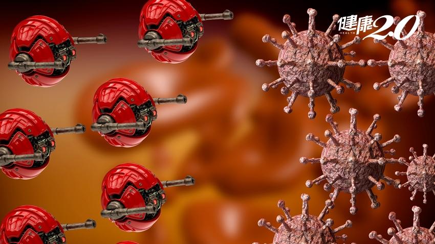 研究:「奎寧+日舒」5天清除新冠病毒,哪裡可以買?食藥署回答了