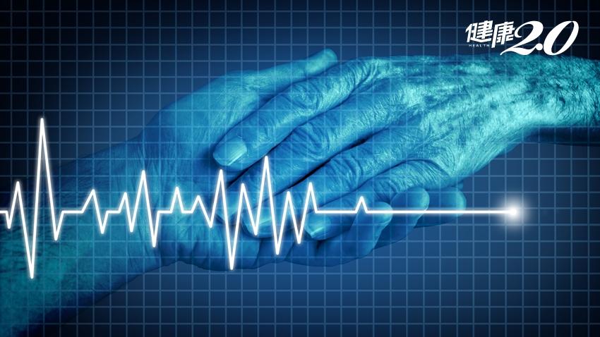 生命最後的尊嚴…7種臨終急救方式,我們真的需要嗎?