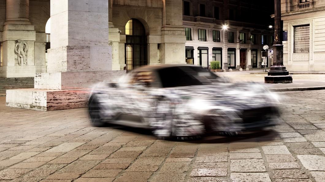 受新冠病毒影響疫情影響,瑪莎拉蒂原定5月正式亮相的全新MC20跑車,將延至9月正式發表。(圖片來源/ Maserati) 瑪莎拉蒂順應疫情 全新MC20跑車延至9月發表