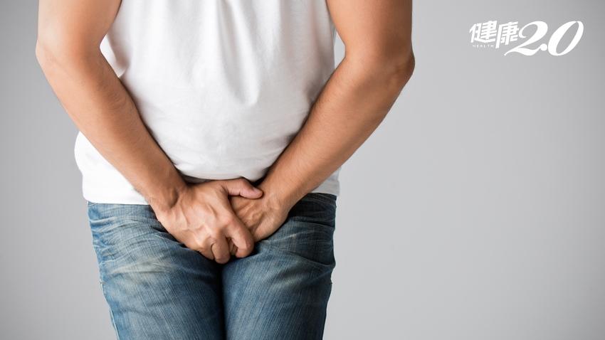 這不是尿道炎!頻尿腰酸竟是卵巢腫瘤 5症狀出現就要當心