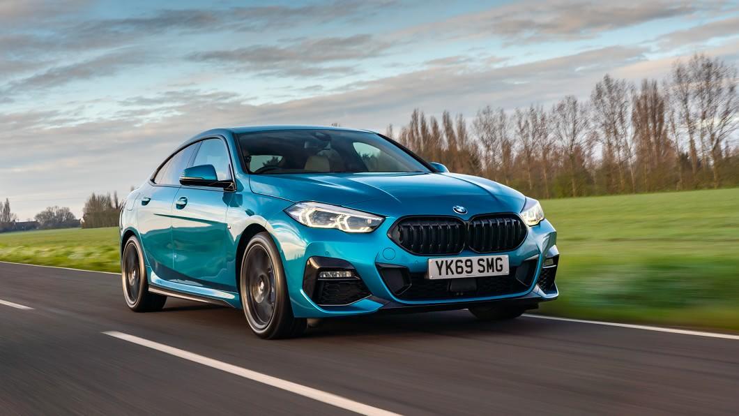 即將上市的全新2系列Gran Coupé,將與4、8系列Gran Coupé組成完整的BMW跑房車陣線。(圖片來源/ BMW) 跑房車潮 BMW 2系列Gran Coupé四月上市