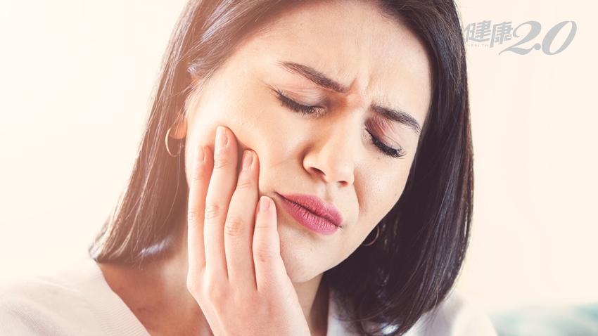 3種人「牙痛」小心是心肌梗塞!江坤俊教你分辨「心源性牙痛」
