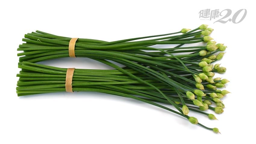 多吃「韭菜」防新冠肺炎?別傻了!韭菜的好處、營養價值看這裡