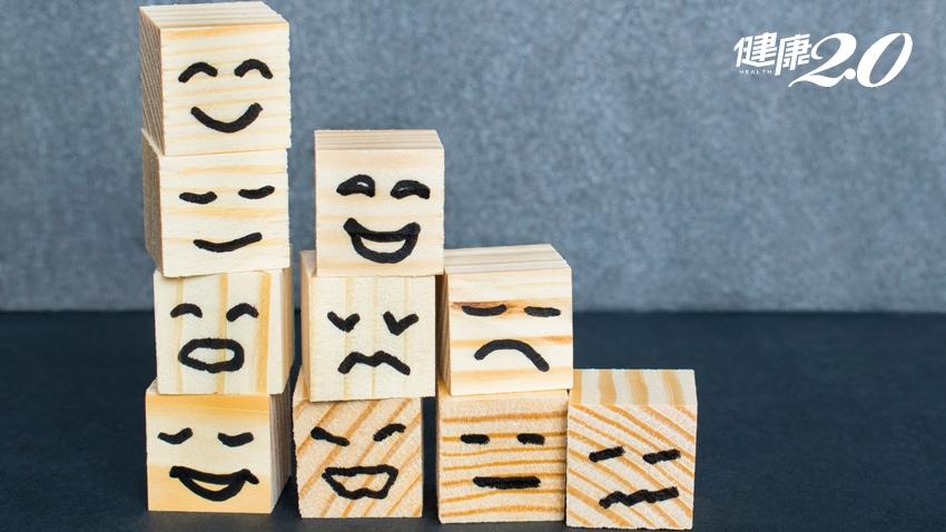 為何情緒起伏會傷身?原來與這2項生理有關