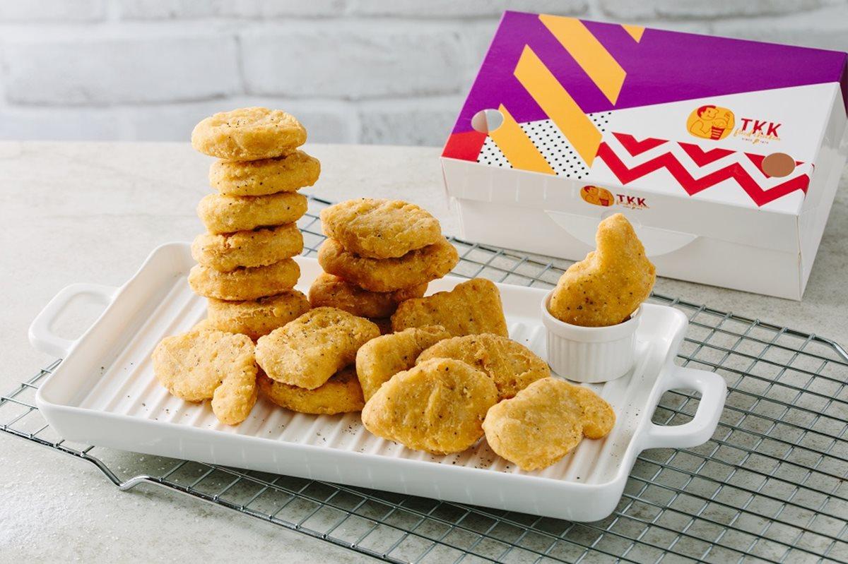 炸雞控注意!頂呱呱、繼光香香雞優惠:20個雞塊139元、全品項半價