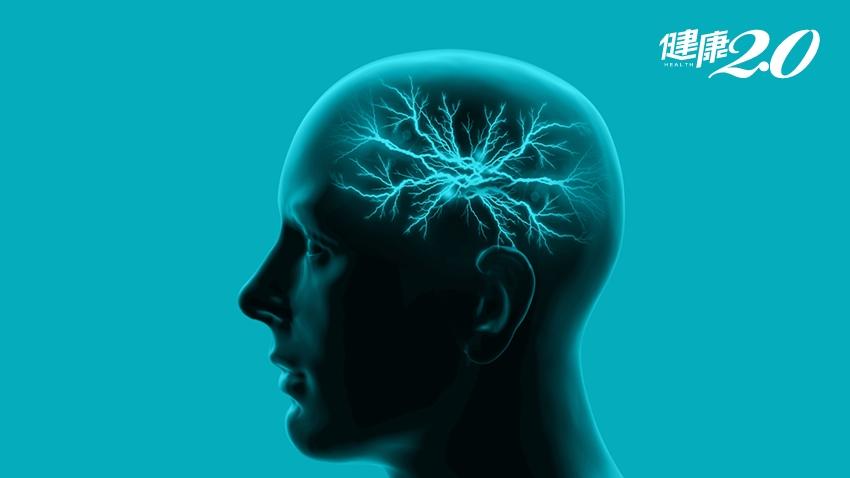 記性、反應變差,是不是「腦血管疾病」造成?