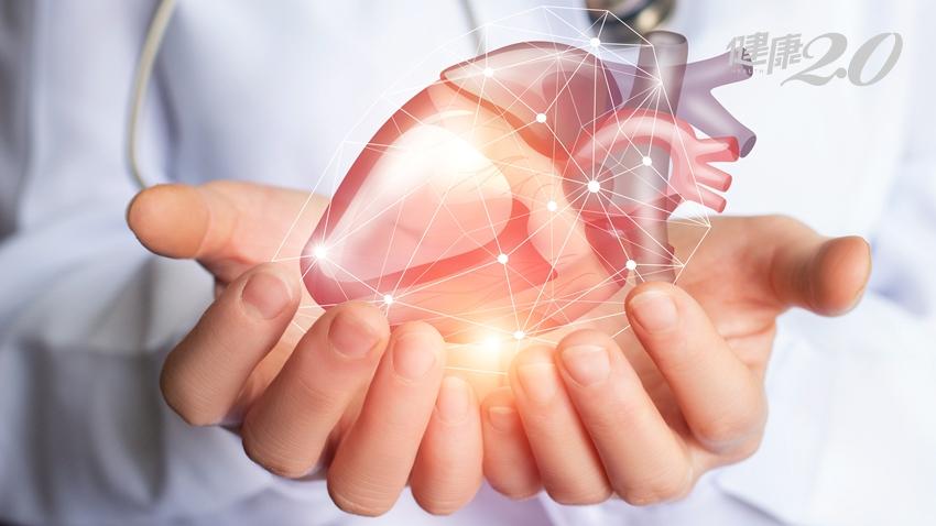 死亡率比癌症更高!醫師警告:4種人小心「主動脈瓣膜」奪命