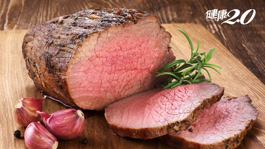愛吃紅肉的人易得子宮內膜異位!6種飲食調整可降低風險