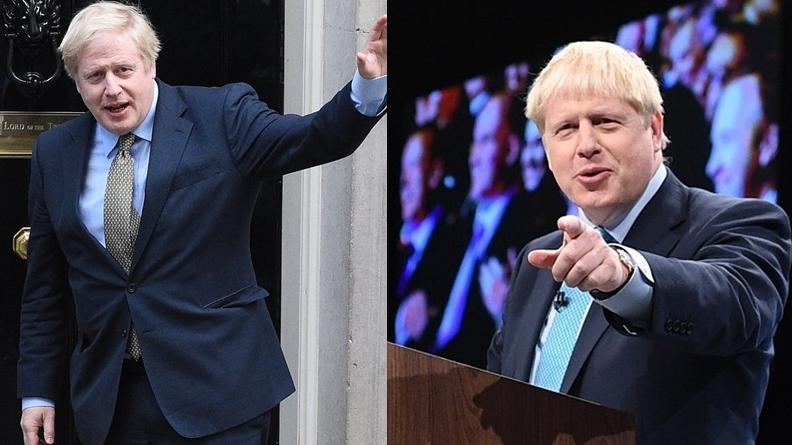 英國首相強生病情惡化送加護病房!究竟新冠肺炎如何感染你的細胞?