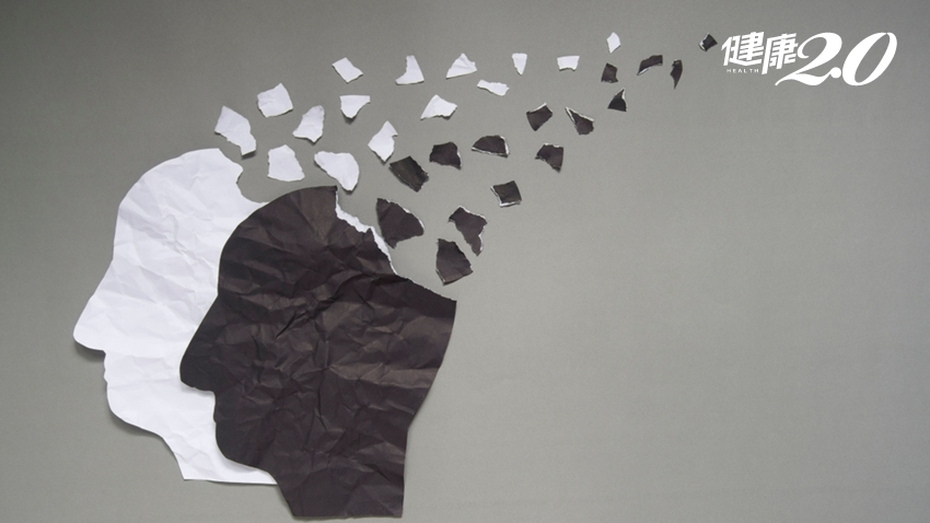 記憶力減退後,離失智症不遠了?這些狀況都會讓記憶力變差!
