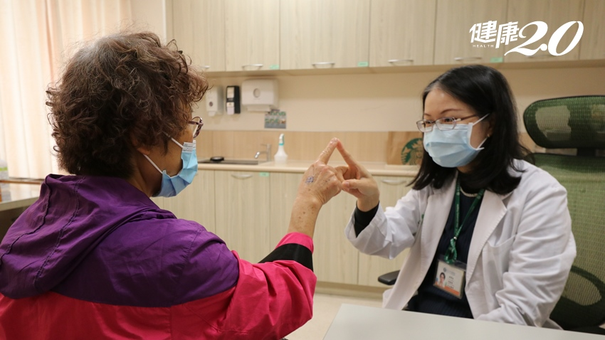 阿嬤中風怕疫情不敢就醫致半癱 6小時內還有機會搶救