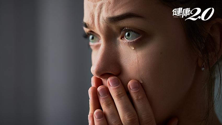 悲傷、恐懼還是生氣?你的身體正偷偷透露7種「最真實情感」