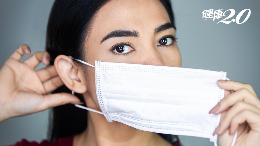 戴口罩發現口氣不好? 中醫教自製中藥漱口水除口臭