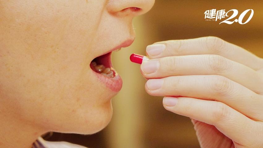 飯前吃、隨餐吃差在哪?服藥時間沒搞懂,藥效差還會有副作用!