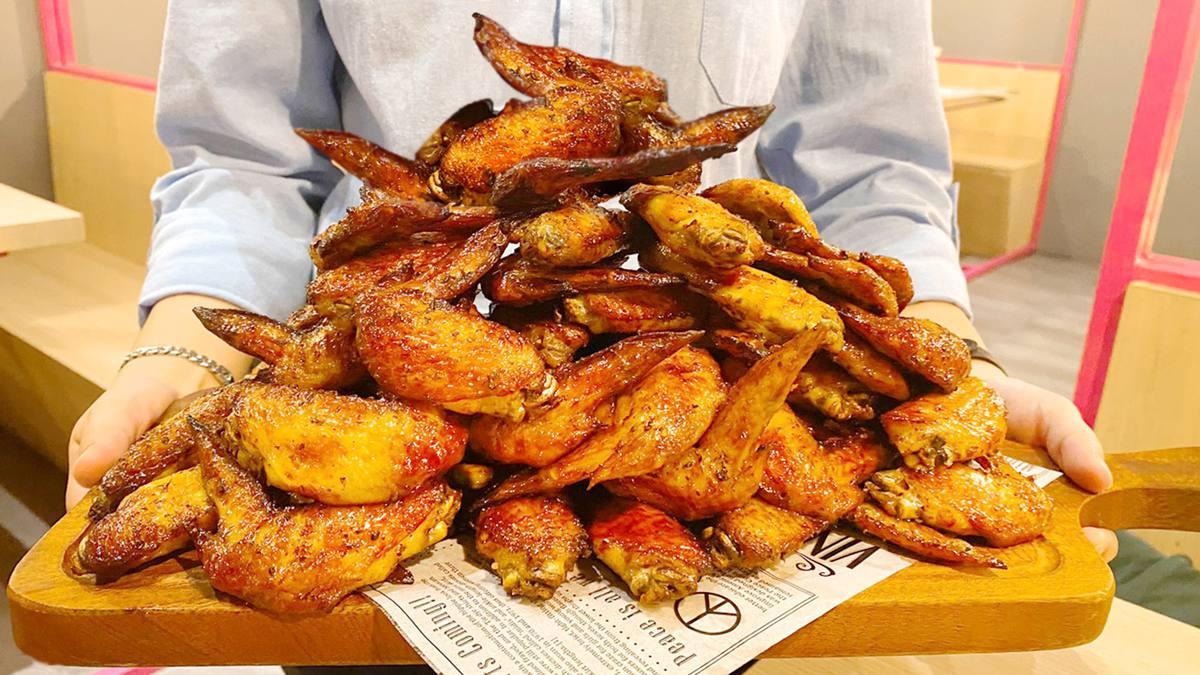 4月全台17間美食優惠:壽星雞翅山、生日歲數送蝦、炸雞買一送一